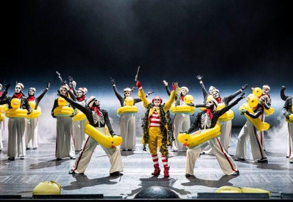 Opera Candide